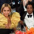 Pourquoi Beyoncé et Jay-Z ont-ils apporté leur propre bouteille champagne aux Golden Globes ?
