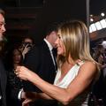 """""""Je suis complètement naïf"""" : Brad Pitt réagit à l'hystérie autour de ses retrouvailles avec Jennifer Aniston"""