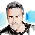 """José Garcia : """"Sur une île déserte, j'emporterais un harpon et une pompe de forage"""""""