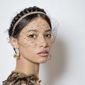 Et si on adoptait la tresse couronne du défilé Dior haute couture printemps-été 2020 ?