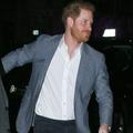 Le prince Harry a rejoint Meghan et leur fils Archie au Canada