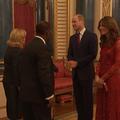 En vidéo, le prince William évoque en public sa demande en mariage à Catherine