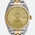 Où trouver sa montre Rolex Datejust vintage idéale ?