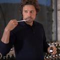 """Aurélien Guichard: """"Créer des parfums en lien avec la matière"""""""