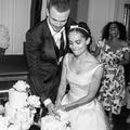 Zoë Kravitz dévoile enfin les photos de son mariage secret à Paris