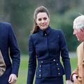 """Sophie de Wessex, Kate Middleton, le prince Charles... À qui profite le """"Megxit"""" ?"""