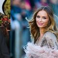L'ex-épouse de Harvey Weinstein serait en couple avec Adrien Brody
