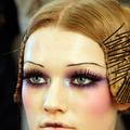 Les maquillages les plus mémorables des défilés prêt-à-porter Dior en 34 photos