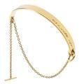 Saint-Valentin : et si on offrait un double bracelet plutôt qu'une bague ?