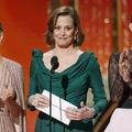 """""""On va monter un fight club"""" : Gal Gadot, Brie Larson et Sigourney Weaver mettent les points sur les i aux Oscars"""