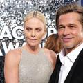 """""""Je vote"""" : Brad Pitt, Scarlett Johansson et Charlize Theron réunis dans une vidéo militante"""