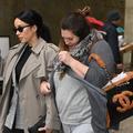 """""""Ça n'est jamais arrivé"""" : deux femmes témoignent en faveur d'Harvey Weinstein"""