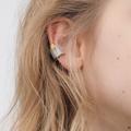 Neuf ear cuffs griffées pour s'offrir un premier bijou ultramoderne de la Place Vendôme