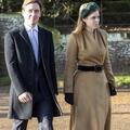 Le sort s'acharne : la princesse Beatrice annule son mariage en raison de l'épidémie de coronavirus