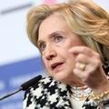 """""""Il était temps qu'il rende des comptes"""" : Hillary Clinton salue le verdict du procès de Harvey Weinstein"""