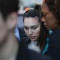 Malaise au procès Weinstein, à la lecture des messages complices d'une accusatrice