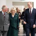 Kate et William assurent leur première visite officielle depuis neuf ans avec le prince Charles et Camilla