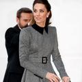 Couronnée icône de mode de la royauté, Kate Middleton détrône Meghan Markle