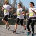 La Grande course du Grand Paris : courir sans polluer c'est possible