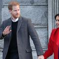 "On connaît la date officielle du ""Megxit"""