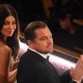 Avec Camila, c'est du sérieux: Leonardo DiCaprio officialise aux Oscars avec Camila Morrone
