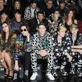Fashion Week : les influenceurs de TikTok s'installent en front row