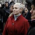 Rose McGowan s'emporte contre les nominations de Roman Polanski aux César