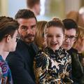 David Beckham, Jean Dujardin, Michelle Obama : les photos qui vont égayer votre week-end