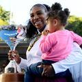 """""""Travailler et être une maman n'est pas facile"""" : les confidences sans filtre de Serena Williams"""