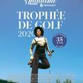 "Calendrier du Trophée ""Madame Figaro"" - Renault 2020"