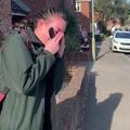Cette vidéo d'une ambulancière applaudie par ses voisins va vous émouvoir