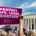 L'avenir du droit à l'avortement aux États-Unis se joue dès mercredi à la Cour suprême