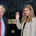 Carrie Symonds, l'influente et redoutable compagne de Boris Johnson