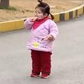 En pleine épidémie de coronavirus, la vidéo de cette fillette chinoise et son masque amuse les internautes