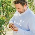Coup de food pour Arnaud Donckele, un chef 3 étoiles en confinement