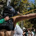 Chili : la révolution féministe passe à l'offensive