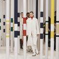 Chez Hermès, Nadège Vanhee-Cybulski signe une collection cool et décontractée