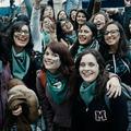 """""""Femmes d'Argentine"""", le documentaire sur la lutte des """"foulards verts"""" pour le droit à l'avortement"""