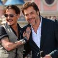 """""""Il a toujours été un vrai gentleman"""" : Javier Bardem apporte son soutien à Johnny Depp"""