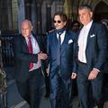 """Johnny Depp : son procès contre """"The Sun"""" reporté à cause du coronavirus"""