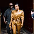 À Paris, Kanye West orchestre sa première chorale gospel-rap hors des États-Unis