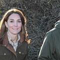 Où le prince William et Kate Middleton sont-ils confinés?