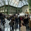 Chanel en son miroir : le décor inhabituellement sobre du défilé automne-hiver 2020-2021