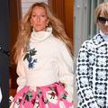 Du court au long, l'impressionnant marathon coiffures de Céline Dion