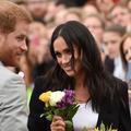 Voilà, c'est fini : le prince Harry et Meghan Markle font leurs adieux sur leur compte Instagram