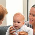 Meghan Markle et le prince Harry pourraient emmener Archie voir sa grand-mère, la reine, cet été