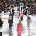 "Les cavalières ""eighties"" de Virginie Viard s'affranchissent chez Chanel"
