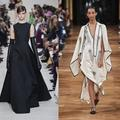 Fashion Week Paris : Valentino et Stella McCartney, à fleur de peau