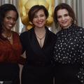 """Après son César, Mounia Meddour reçoit le Gold Fellowship Award pour """"Papicha"""""""
