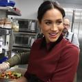 """La cuisine, refuge essentiel... et nouvelle carrière pour Meghan Markle après le """"Megxit"""" ?"""